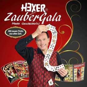 Bild: Hexer-ZauberGala - Magie-Geschichte(n)