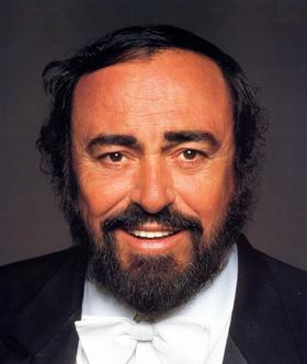 Bild: Italienische Opernnacht - Erinnerung an Luciano Pavarotti