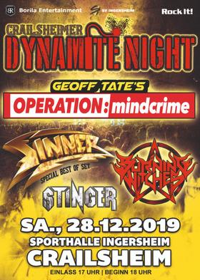 Bild: 11. Crailsheimer Dynamite Night