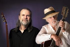 Bild: Beppe Gambetta & Dan Crary - in Concert