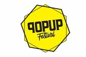 Bild: POPUP Festival - tommy haug / fina / neon diamond / voltkid