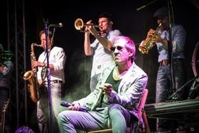 Bild: Adriano Cenlentano Tribute Band - Lui e gli amici del re