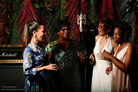 Bild: Gema4 - Sensationelle a capella Gruppe aus Kuba und Israel