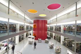 Treffpunkt: Stadtbücherei Frankfurt - Exklusiv für Mitglieder