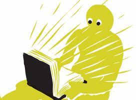 Bild: Literarisches Werkstattgespräch - Offene Textwerkstatt