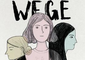 Bild: zwischen/miete: Julia Zejn - Junge Literatur in WGs, Spätvorstellung