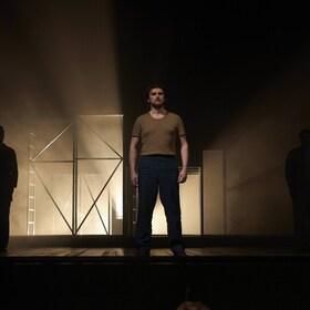 Bild: Der Jüngste Tag - Oper von Giselher Klebe