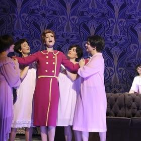 Bild: My Fair Lady - Musical von Frederick Loewe