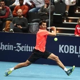 Bild: ATP Challenger Koblenz Open 2020 Tageskarte Montag