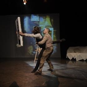 Das Bildnis des Dorian Gray - Ballett von Stéphen Delattre nach dem Roman von Oscar Wilde