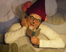 Bild: Frederick, die poetischste Maus der Welt - Nach dem Buch von Leo Lionni