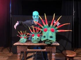 Die Drachenbändiger- Jugendclub Theater der Nacht - Premiere @ Theater der Nacht, Northeim | Northeim | Niedersachsen | Deutschland