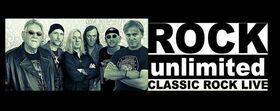 Bild: Rock Unlimited Live - Classic Rock auf hohem Niveau