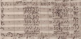 Bild: Münsterkonzert - J.S. Bach - Weihnachtsoratorium