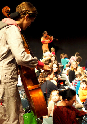 Hisst die Segel - Kinder- und Familienkonzert