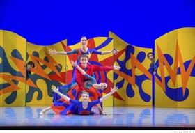Bild: Farben der Welt - Theater Krefeld Mönchengladbach