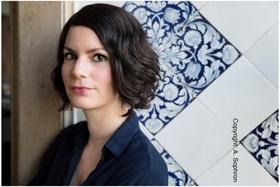 Lucy Fricke stellt vor: Isabelle Lehn mit Frühlingserwachen