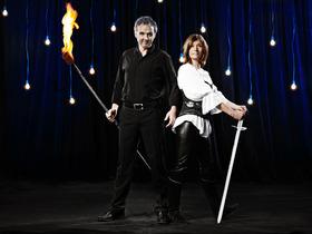 Bild: Magic Night - Zaubershow - Stephan von Köller - unglaublich verzaubernd...