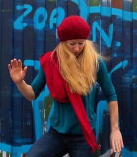 Wonderland - Tanz-Performance von Célestine Hennermann ab 10 Jahren