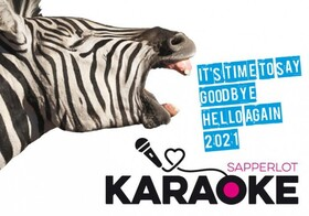 Sapperlot-Karaoke-Invasion - No. 1