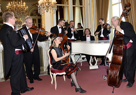 Bild: GV Liederkranz - Apollonia Rastatt - 175 Jahre Jubiläumskonzert