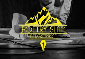 Bild: PoetrySlam Bergstrasse - Wettstreit der Poeten – Moderation Tilman Döring