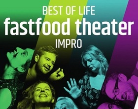 Bild: fastfood theater - Best of Life