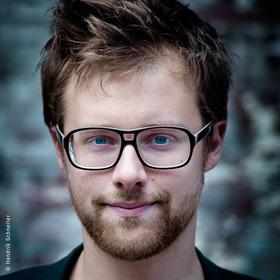 Schlau-Schau #1: Jagd - mit Lars Ruppel