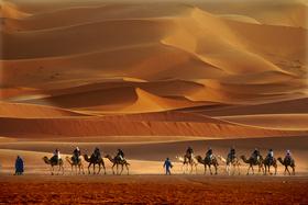 Bild: Marokko - die Magie des Orients
