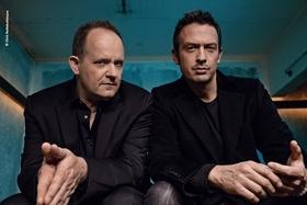 Bild: Weltstars im Dom: Nightfall - Till Brönner, Trompete & Dieter Ilg, Kontrabass