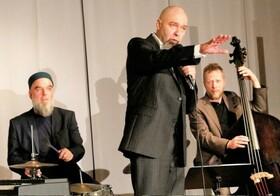 Töpelkings - Arnim Töpel, Erwin Ditzner & Michael Herzer