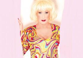 Lilo Wanders - Endlich 60! Gaga, geil & gierig
