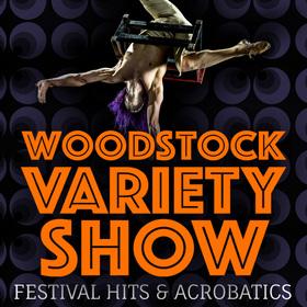 Bild: Woodstock Variety Show