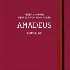 Bild: Amadeus - Schauspiel