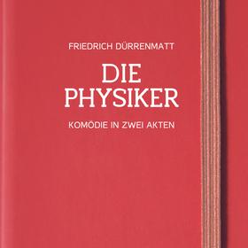 Bild: Die Physiker - Komödie in 2 Akten - Premiere