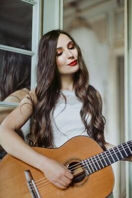 Bild: Yuliya Lonskaya - Gracias a la Vida (Konzert)