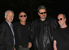 Bild: Konzert: Mush´n Blues - Eine Veranstaltung des Bahnhofsvereins e.V.