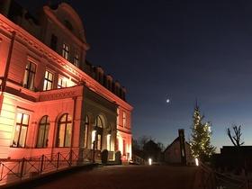 Bild: Fontane zur Weihnachtszeit – Die schönsten deutschen Weihnachtslieder und -gedichte