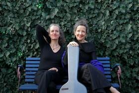 Bild: Mit Bach in den Süden - ein sommerlicher Konzertnachmittag mit Musik für zwei Gitarren