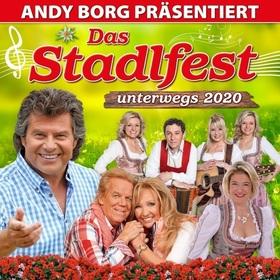 Bild: Das Stadlfest - unterwegs 2020 - präsentiert von Andy Borg
