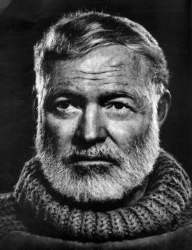 Bild: 120 Jahre Hemingway