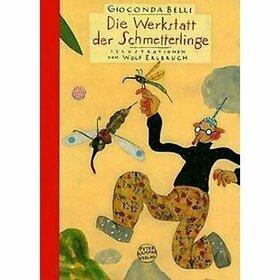 Bild: Die Werkstatt der Schmetterlinge - Kammerspiele Wiesbaden