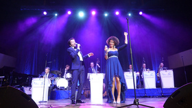 Bild: Swing Night - The Show - Blue Sky Orchestra