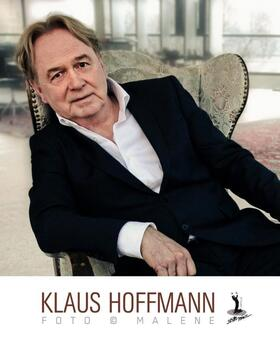 """Bild: Blücher e.V. präsentiert: KLAUS HOFFMANN - """"Als wenn es gar nichts wär"""" – Eine musikalische Lesung"""