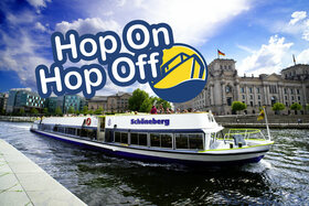 Hop On Hop Off by Boat - Hop On Hop Off by Boat