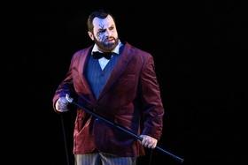 Bild: Rigoletto - Oper in drei Akten von Giuseppe Verdi