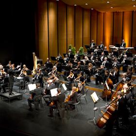 Bild: Sinfoniekonzerte - Anhaltisches Theater Dessau