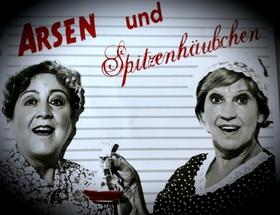Bild: Arsen und Spitzenhäubchen - Dramatischer Verein Biberach