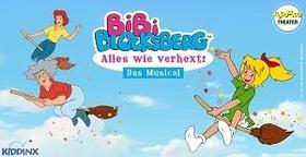 Bibi Blocksberg - Alles wie verhext!  MUSICAL