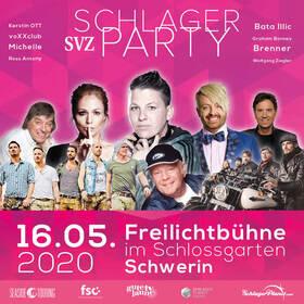 Bild: SVZ Schlagerparty